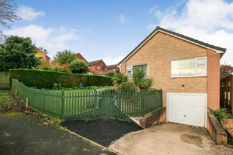 3 bedroom bungalow for sale - Shelley Drive, Dronfield, Derbyshire S18 1NF