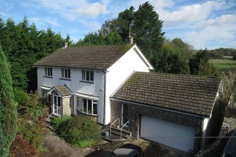 4 bedroom detached house for sale - Swn-Y-Gwynt, Penllyn, The Vale Of Glamorgan, CF71 7RQ