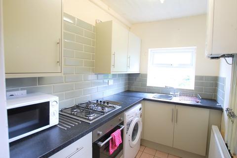 4 bedroom terraced house to rent - Burns Road, Crookesmoor,