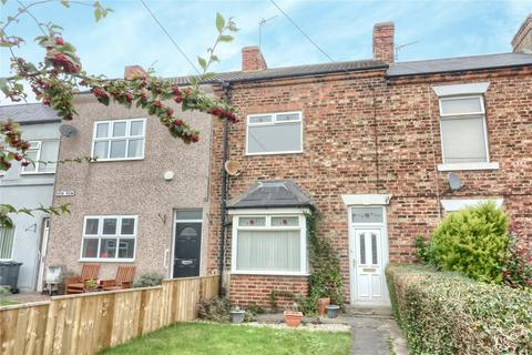 2 bedroom terraced house for sale - New Row, Middleton St. George