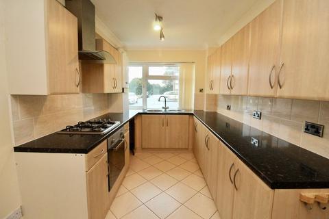 2 bedroom ground floor flat for sale - Greenland Crescent Fairwater Cardiff CF5 3HE