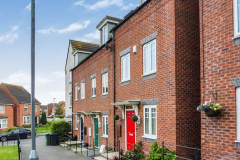 3 bedroom townhouse for sale - Kyngston Road, West Bromwich