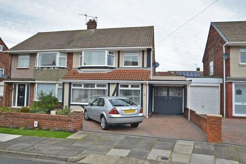 3 bedroom semi-detached house for sale - Embleton Road, North Shields