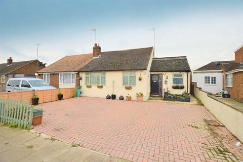 3 bedroom bungalow for sale - Leagrave High Street, L & D Borders, Luton, LU4 0ND
