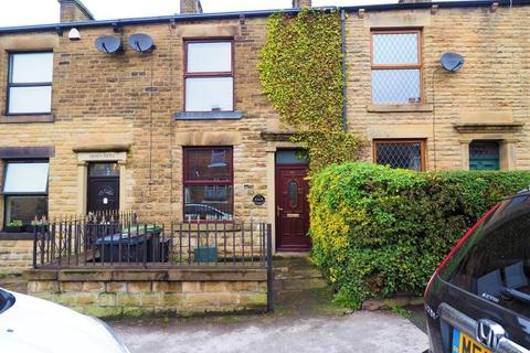 2 bedroom terraced house for sale - Church Road, New Mills, High Peak, Derbyshire, SK22 4NU
