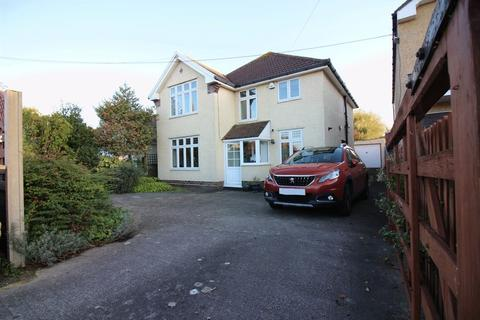 4 bedroom detached house for sale - Down Road, Portishead
