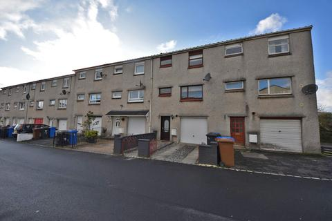 4 bedroom townhouse to rent - 69  Ladyton, Bonhill, G83 9DW