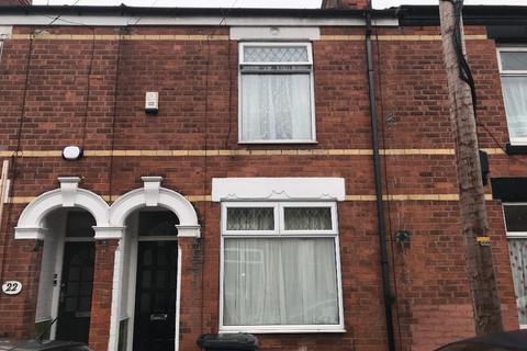 4 bedroom terraced house for sale - Haworth Street, Kingston upon Hull, HU6 7RQ