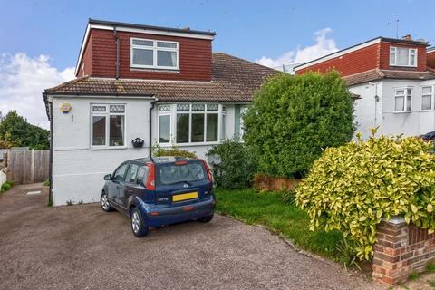 3 bedroom bungalow for sale - Lewis Road, Lancing