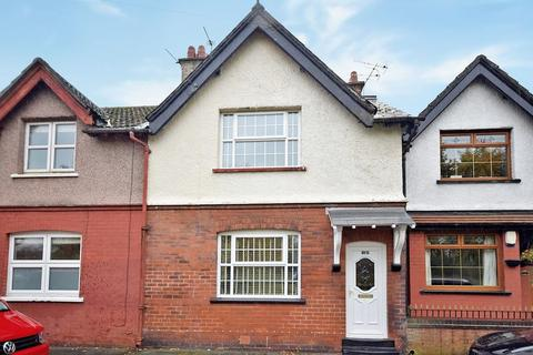 3 bedroom townhouse for sale - Lovel Terrace, Widnes