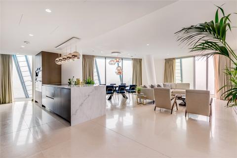 3 bedroom flat to rent - One Blackfriars, 1 Blackfriars Road, London, SE1