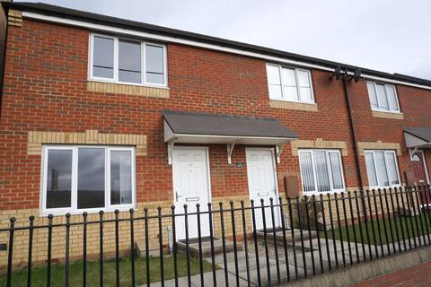 2 bedroom semi-detached house to rent - 47 South View, Durham