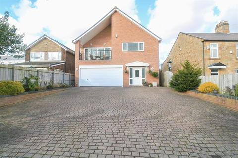 5 bedroom detached house for sale - Plomeros House, Caledonia