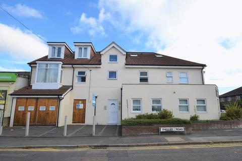 1 bedroom flat for sale - 44 Palmerston Road, Bournemouth