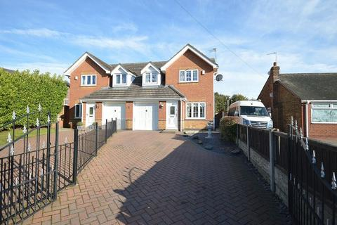 3 bedroom semi-detached house for sale - Montgomery Road, Widnes
