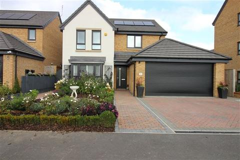 4 bedroom detached house for sale - Rivelin Way, Waverley, Rotherham, S60 8AX
