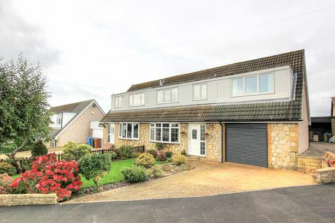 5 bedroom semi-detached house for sale - 93 Hurrs Road, Skipton