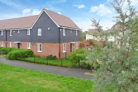 3 bedroom end of terrace house for sale - Lotus Mews, Dunstable