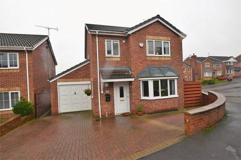 3 bedroom detached house for sale - Upper Croft, Tupton, Chesterfield