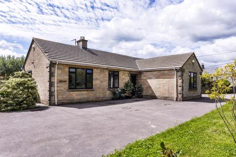 3 bedroom detached bungalow to rent - Timsbury, Bath