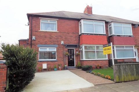 2 bedroom flat for sale - Bardolph Road, North Shields