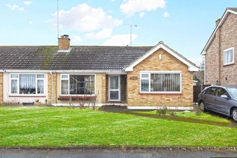 2 bedroom semi-detached bungalow for sale - Wells Court, Chelmsford