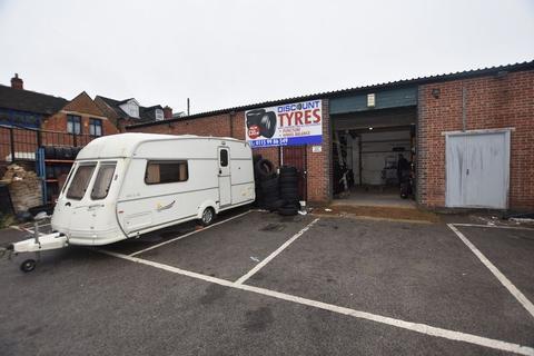 Property for sale - Palin Street, Nottingham