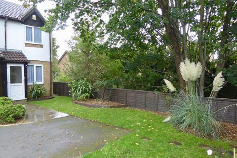 2 bedroom semi-detached house for sale - Bourton Gardens, Castledean Park