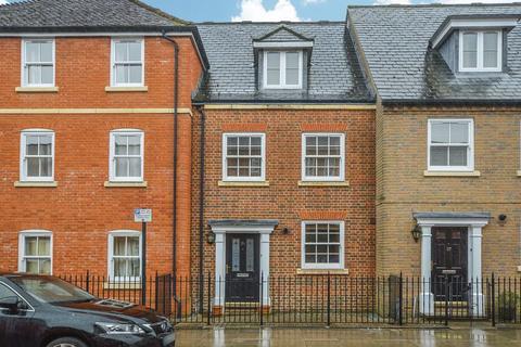 3 bedroom terraced house for sale - Gigant Street, Salisbury
