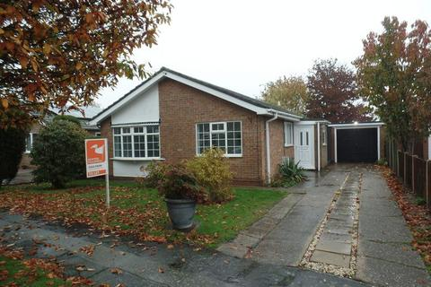 3 bedroom bungalow to rent - Millfield Avenue, Saxilby, Lincoln