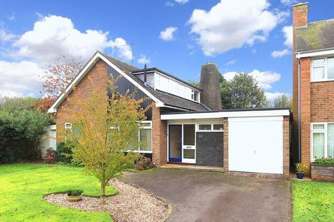 4 bedroom detached house for sale - TETTENHALL, Yew Tree Lane