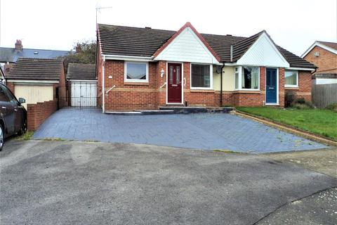 2 bedroom bungalow to rent - Hambleton Grove, Darlington