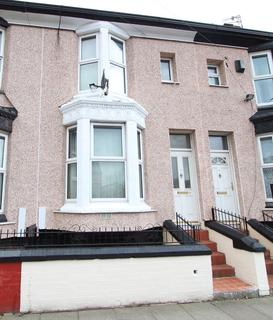 3 bedroom terraced house to rent - Hornby Boulevard, Liverpool