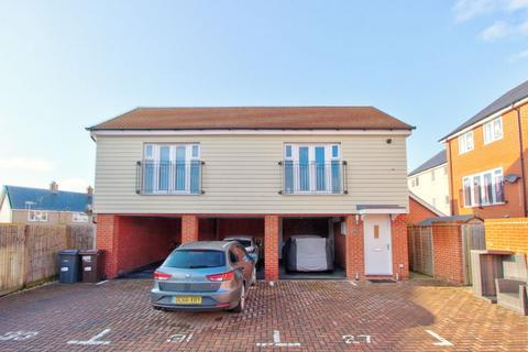 2 bedroom coach house for sale - Withers Road, Romsey, Hampshire
