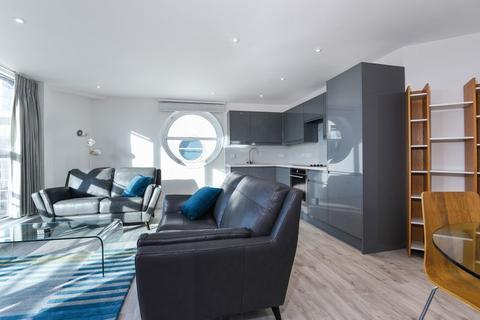 2 bedroom apartment to rent - Baltic Quay, Sweden Gate, Surrey Quays SE16