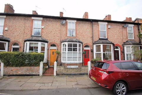 2 bedroom terraced house for sale - Grenfell Road, Didsbury, Manchester, M20