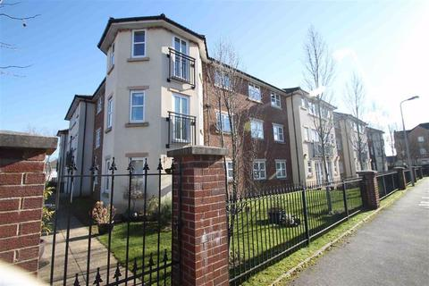 2 bedroom retirement property for sale - Birch Court, Latteys Close, Cardiff