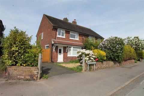 3 bedroom semi-detached house for sale - Heywood Road, Alderley Edge