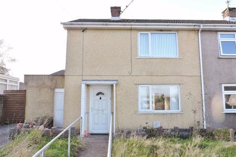2 bedroom semi-detached house for sale - Longview Road, Clase