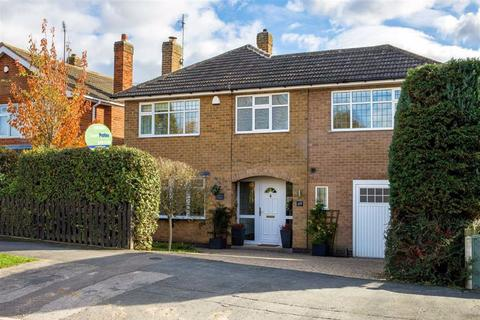 4 bedroom detached house for sale - Forresters Road, Burbage