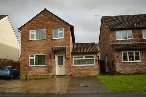 3 bedroom detached house for sale - Hillbrook Close, Waunarlwydd, Swansea