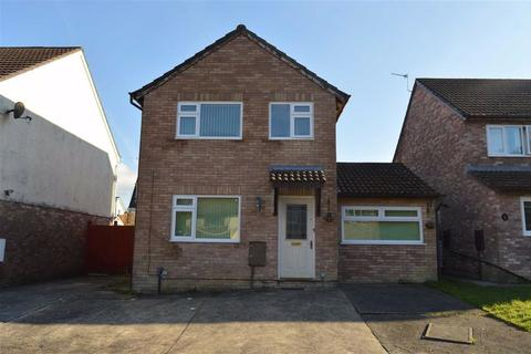 3 bedroom detached house for sale - Hillbrook Close, Waunarlwydd, Swansea