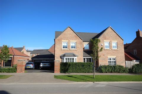 4 bedroom detached house for sale - Summer Lane, Wynyard, Billingham