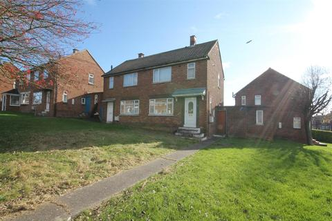 2 bedroom semi-detached house for sale - Chisholm Road, Trimdon, Trimdon Station