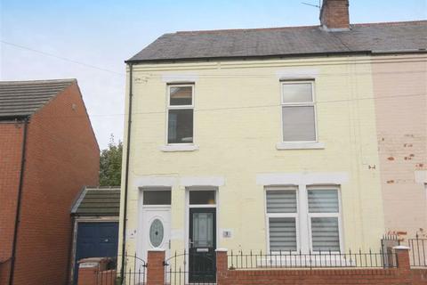 1 bedroom flat for sale - Braeside Terrace, Cullercoats, NE26