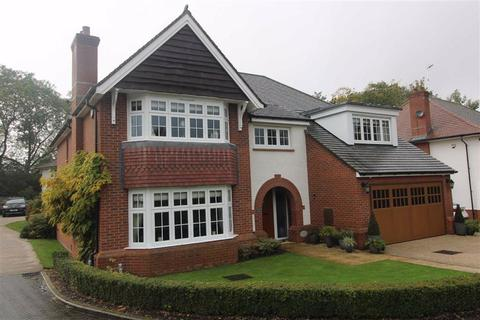 5 bedroom detached house for sale - Waring Close, Glenfield