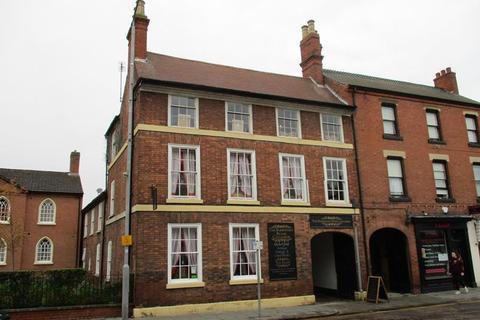 Shop to rent - 33 Churchgate, Retford, Nottinghamshire, DN22 6PA