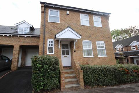 5 bedroom house to rent - St Giles Close, Gilesgate