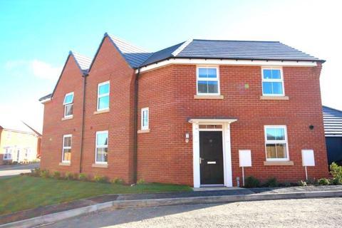 4 bedroom house to rent - Sunningdale, Durham