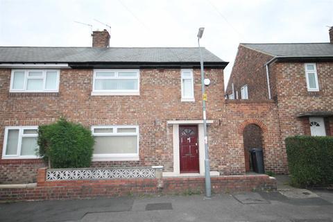 2 bedroom house to rent - Wakenshaw Road, Gilesgate